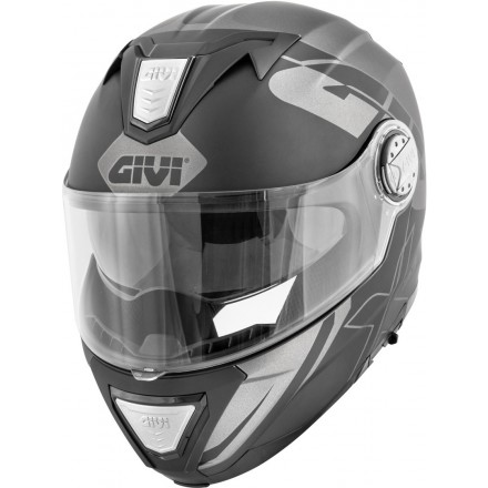 Givi casco X.23 Sydney - Eclipse