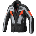 Spidi Voyager Evo H2Out jacket - 170 Fluorescent Red