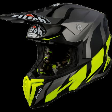 Airoh casco Twist - Great