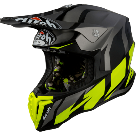 Airoh casco Twist - Great