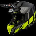 Airoh Twist Great cross helmet - Anthracite matt