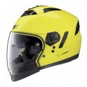 Grex casco componibile G4.2 Pro Kinetic N-Com - 26 Led Yellow