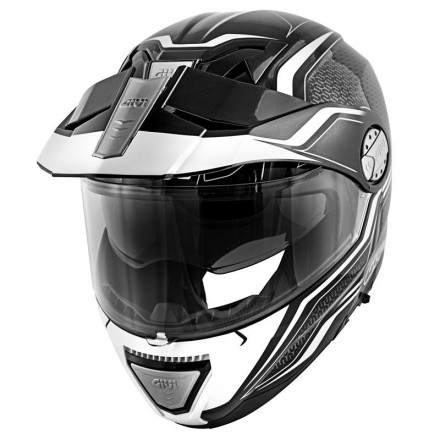 Givi casco X.33 Canyon Layers