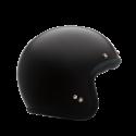 Bell Custom 500 vintage jet helmet - Matte Black