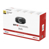 Sena interfono bluetooth SF2-02D dual pack
