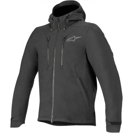 Alpinestars Domino Tech Hoodie jacket