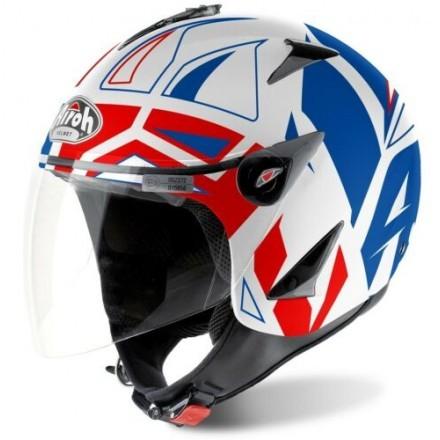 Airoh Jt Convert helmet