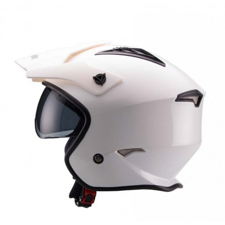 Unik Trial Ct-07 Helmet