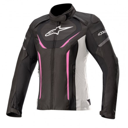 Alpinestars Stella T-Jaws V3 Wp Lady Jacket