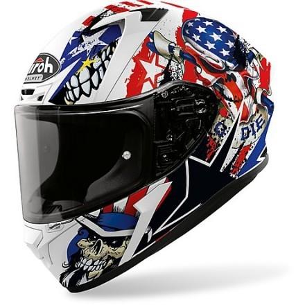 Airoh Valor - Uncle Sam Helmet