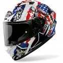 Airoh casco integrale Valor Uncle Sam