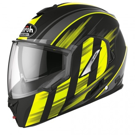 Airoh casco Rev 19 - Ikon