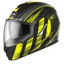 Airoh casco modulare Rev 19 Ikon - Yellow matt