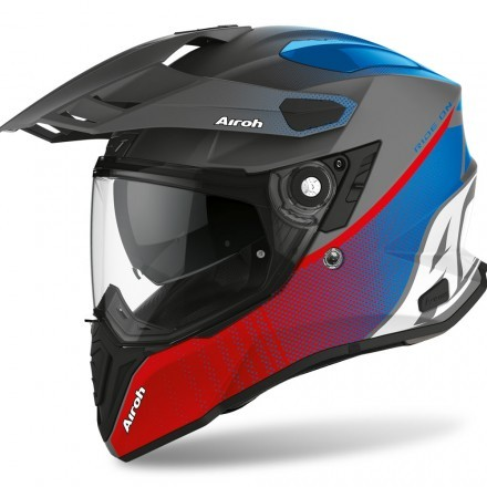 Airoh casco commander - Progress
