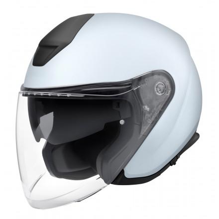 Schubert M1 pro Matt Stonegrey Helmet