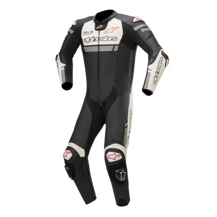 Alpinestars Tuta intera in pelle Missile Ignition Tech-air