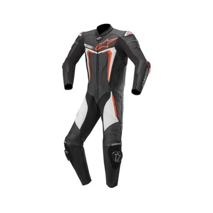 Alpinestars Tuta intera in pelle Motegi V3