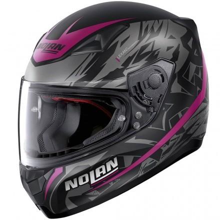 Nolan casco N60-5 Metropolis
