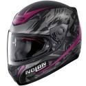 Nolan casco integrale N60-5 Metropolis - 76 Flat Black