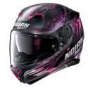 Nolan N87 Carnival N-Com full face helmet - 86 Flat Black
