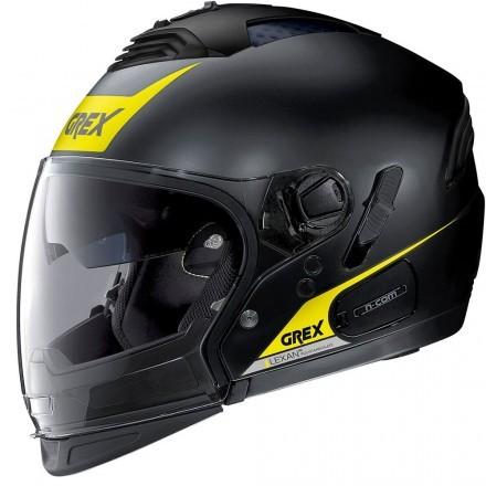 Grex G4.2 Pro Vivid N-Com Helmet