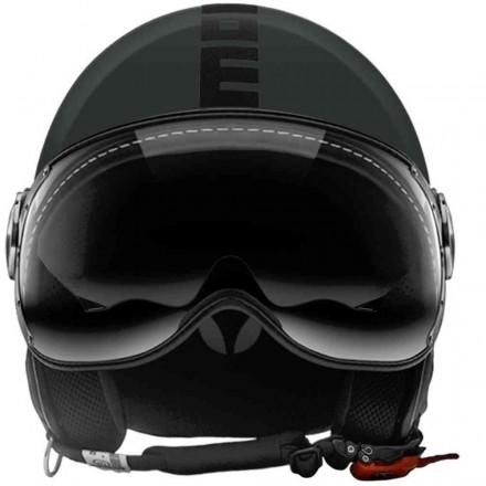 Momo Design Fgtr Evo Asphalt helmet