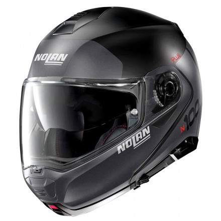 Nolan casco N100-5 Plus Distinctive