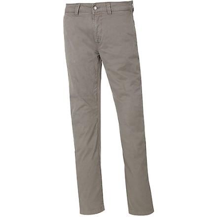 Tucano urbano pantalone uomo Leonchino gag - Beige scuro