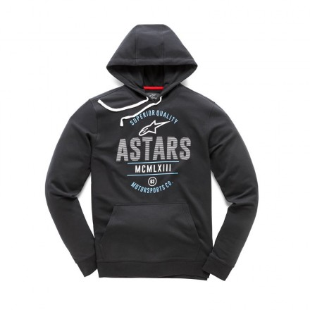 Alpinestars felpa Civil Fleece