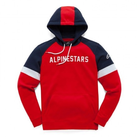 Alpinestars Felpa Spring Leader Fleece