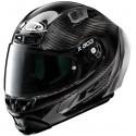 X-Lite casco integrale X-803 RS Ultra Carbon - Hot Lap 015 Black