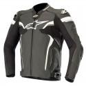 Alpinestars Celer V2 leather jacket - 12 BlackWhite