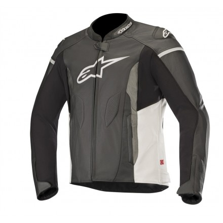 Alpinestars giacca in pelle Faster