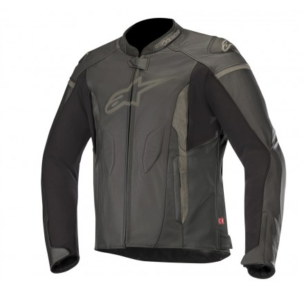 Alpinestars giacca in pelle Faster