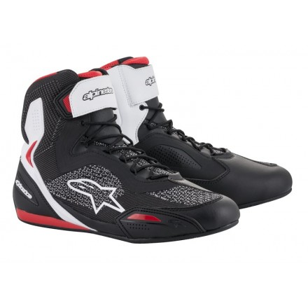 Alpinestars scarpa uomo Faster-3 Rideknit