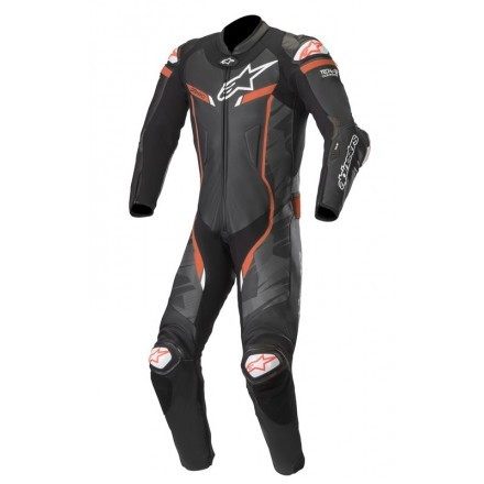 Alpinestars tuta intera in pelle Gp Pro v2