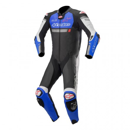 Alpinestars Missile Ignition Tech-air leather suit