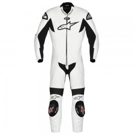SP-1 LEATHER SUIT