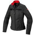 Spidi Solar H2Out Lady jacket - 026 Black