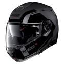 Nolan casco modulare N100-5 Consistency N-com - 20 Flat Lava Grey