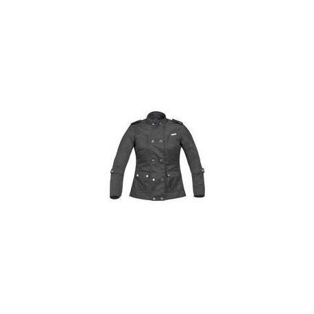 STELLA LUX LEATHER JACKET