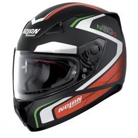 Nolan casco N60-5 - Practice N-Com