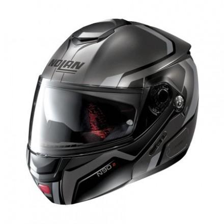 Nolan casco N90-2 -Merdianus