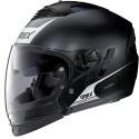 Grex casco componibile G4.2 Pro Vivid N-Com - 31 Flat Black