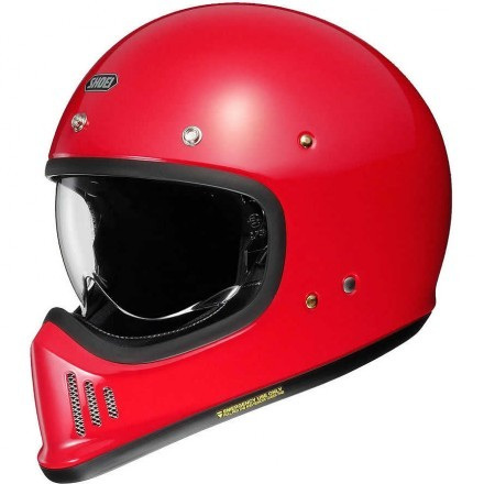 Shoei casco EX-Zero
