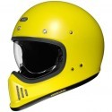 Shoei EX-Zero full face helmet - Brilliant Yellow
