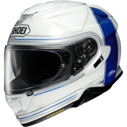 Shoei casco Gt-Air 2 - Crossbar