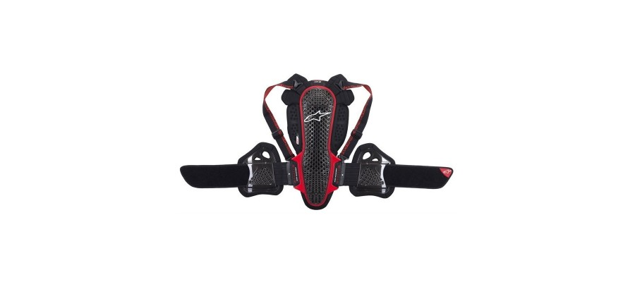 Alpinestars Nucleon KR-2i CE L2 Replacement Lightweight Back Protector Insert